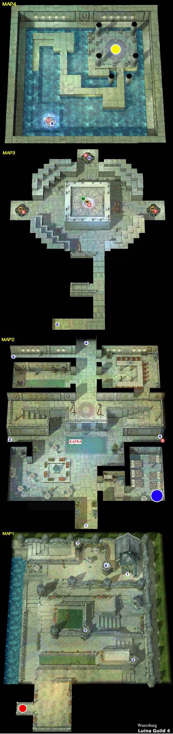 Замки (голосование) Lui4
