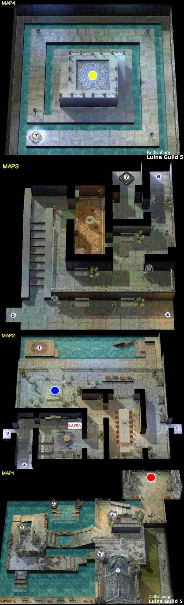 Замки (голосование) Lui5